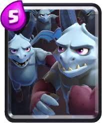 Resultado de imagem para clash royale exército de esqueletos