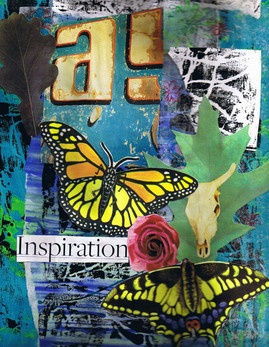 Expressive Art Therapy Books - Creative Healing for Women by Shelley Klammer