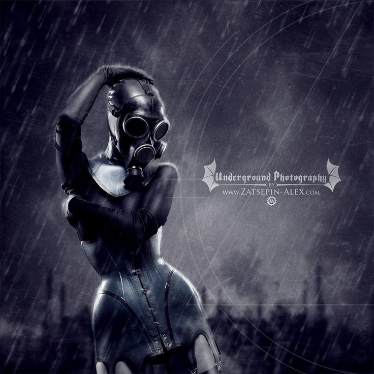 Postapocalypse by Elisanth on DeviantArt