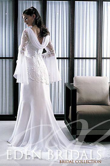 Even Bride 54