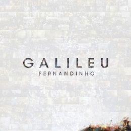 VISÃO NEWS GOSPEL: Cd Fernandinho – Galileu (2015)