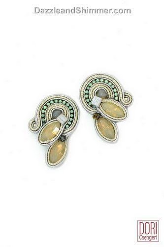 Dori Csengeri Earrings CHI-E618