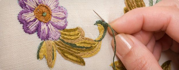 Needle 'n Thread, embroidery site filled with tutorials, information, patterns, books, etc...