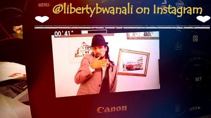 Berlin lausitzer Strasse  Featuring KAZUMA GLEN / Jozi TV - Liberty Bwanali