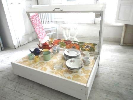Coffee table. Mesa de centro. www.lindo.cl