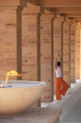 Cape Sounio Elixir Spa Retreat, immerse your spirit