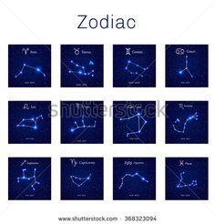 Constellation Tattoo On Pinterest  Virgo