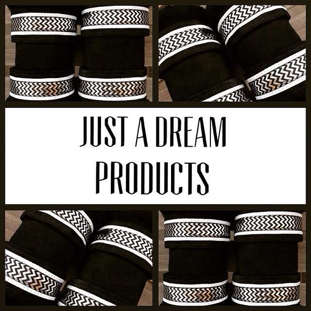Just A Dream Products - X Small / Small Pony $50 per pair or $100 set of 4 Large Pony $55 per pair or $110 set of 4 Galloway $60 per pair or $120 set of 4. Hind 3 straps. Hack $70 per pair or $140 set of 4. All 3 straps. Prices excludes postage.
