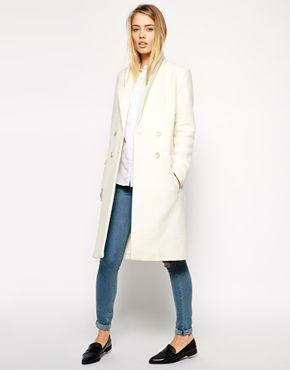 23 best Off Limits images on Pinterest | Long coats, Winter coats ...