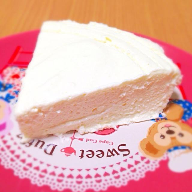 たまごクラブ掲載レシピより(◆*'v`*) - 11件のもぐもぐ - 低カロリー*レアチーズケーキ by ichisatty