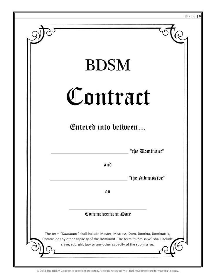 Pin by Kitten looking for Her Daddy on Power Exchange Pinterest - valid contract essential elements