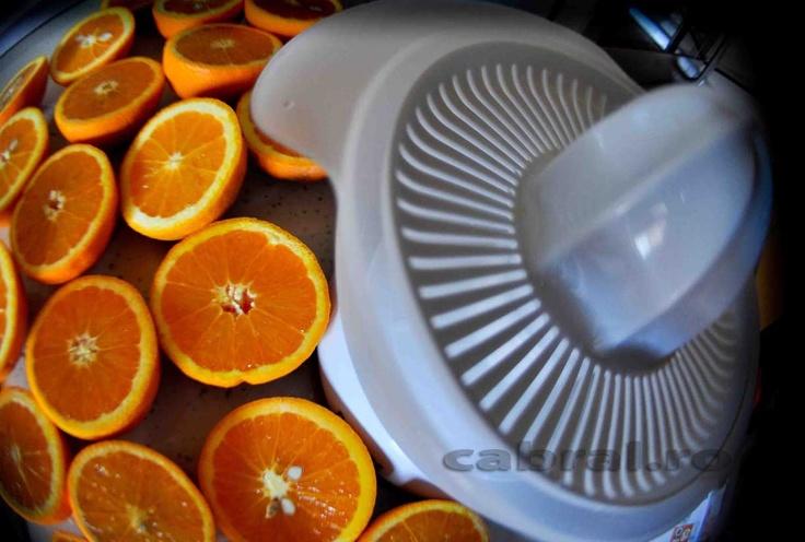 Nimic nu bate la sanatate un fresh de portocale... poate doar unul de grepfruit-uri.