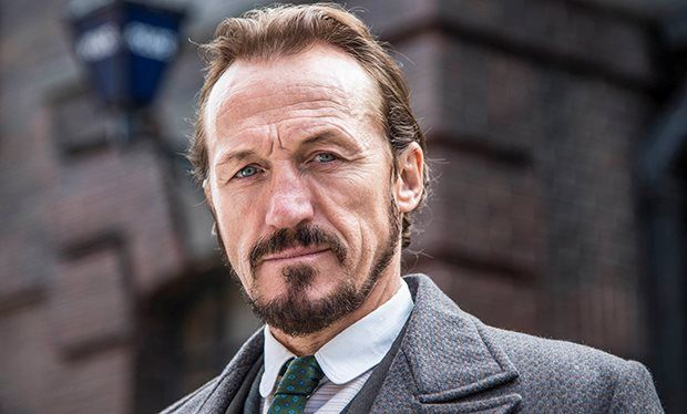 jerome flynn | Jerome Flynn on the resurrection of Ripper Street, Game of…