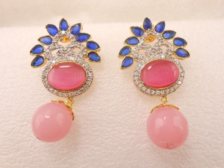 US $19.99 New without tags in Jewelry & Watches, Fine Jewelry, Fine Earrings