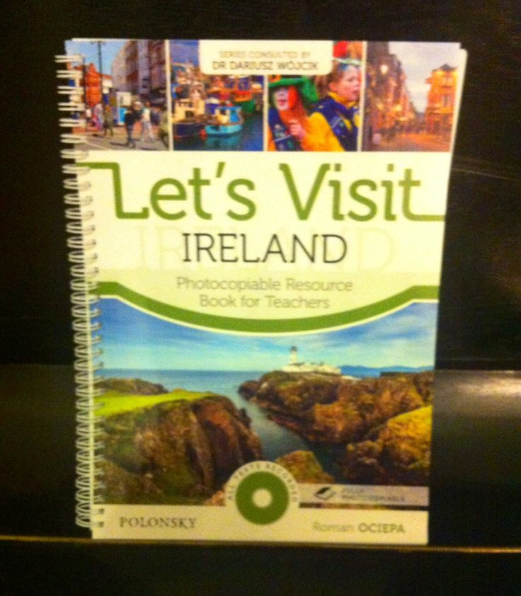 keep calm and carry on teaching: Let's visit Ireland! (i niespodzianka!)