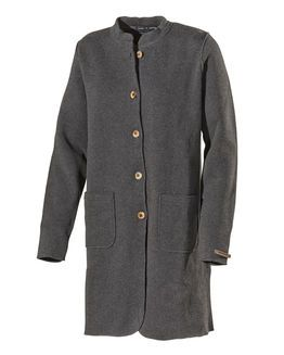 Holebrook   Helene Coat, tummanharmaa TULOSSA