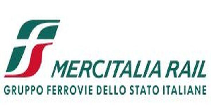 Mercitalia Rail, a freight transport co. in Italy.  Subsidiary of FS Italiane Group.
