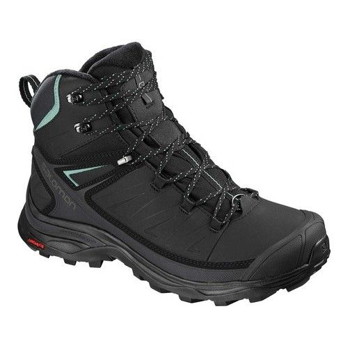 Women's Salomon X Ultra Mid ClimaSalomon Waterproof Winter Boot