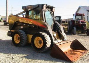 Fine , New Holland Ls190 Skid Steer Loader Illustrated Parts List Pdf Manual.  THIS IS THE SHOWN COMPONENTS LISTING MANUAL FOR NEW HOLLAND MODEL LS190 SKID G..., schedule, General  Standard Parts, Service  Engine with Equipment  Elec. System, Warning System Read more post: