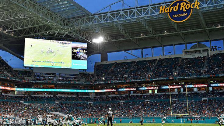 NFL Week 1 schedule, picks, Fantasy, TV, how to stream: No Bucs-Dolphins Sunday