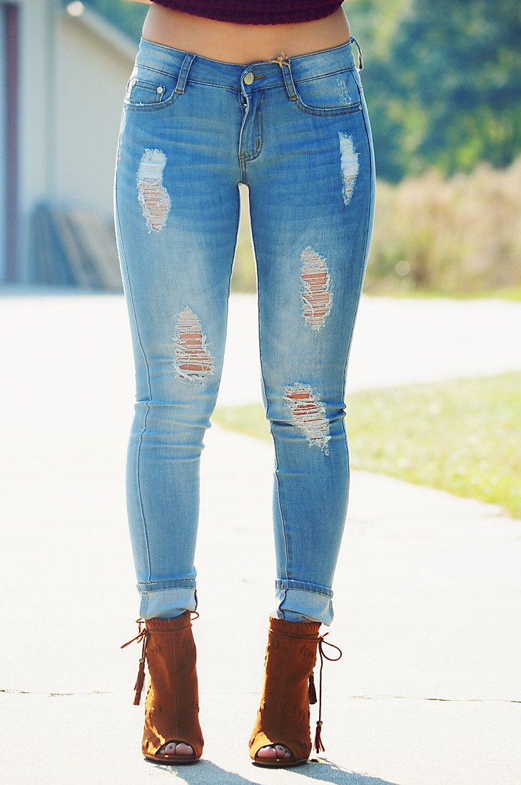 Back For Good Jeans: Denim #shophopes