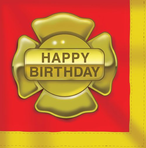 1000+ Images About Firefighters Birthday Cards & More On Pinterest