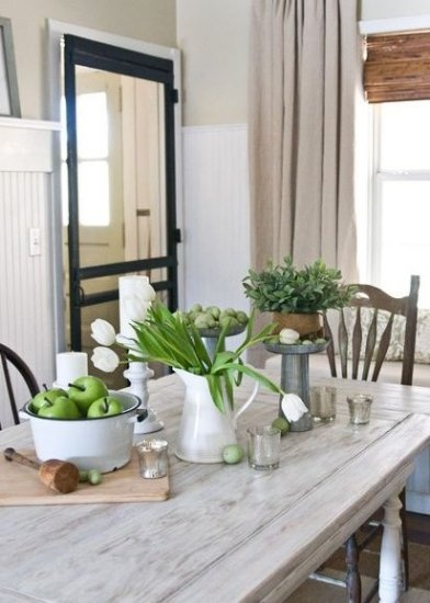 Dining Room by The Lettered Cottage | Dining Rooms & Breakfast Rooms | Photo Gallery Of Beautiful Decorated Rooms