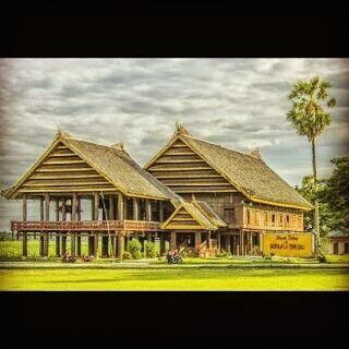 Rumah adat wajo (bola seratue) . . #visit_sulsel #insta_sengkang #wisata #jjs_wajo #jjs #jjs_wajo #rumah #rumah_adat #like4like #like #likeforfollow #like4follow #followme #follows #atakkae #bola #seratus #wajo #sengkang #pammana #sulawesiselatan #sulawesi #southsulawesi #southsulawesiselatan #southsulawesitrip #exploresulawesi#explorewajo #exploresouthsulawesi #skg_adventure #ayokewajo #photooftheday