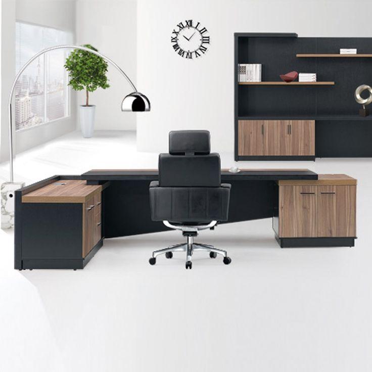 25 Best Ideas about Executive Office Desk on Pinterest