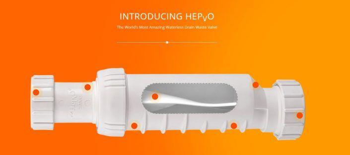 Introducing The New Hepvo Com Website Grey Water System Diy Waterless Grey Water System