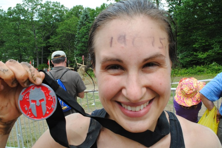 spartan race 2012...amazing! this is my friend Ehren - competing in the spartan race which took place in Tuxedo, NY .