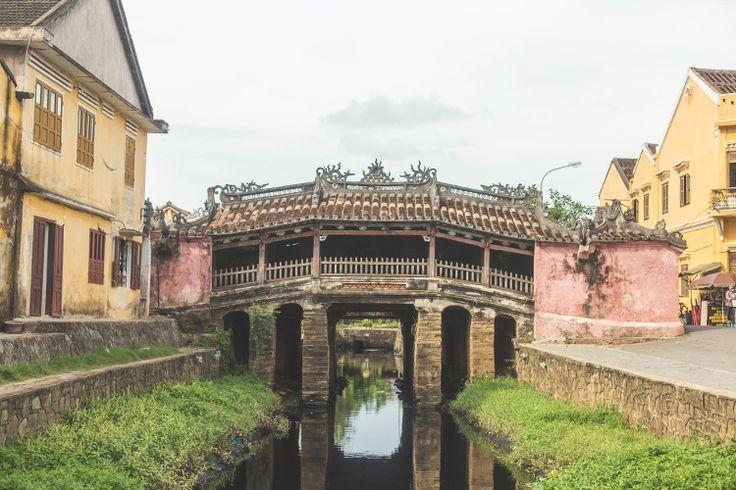 Hoi An, Vietnam | Jenna Sue Design Blog