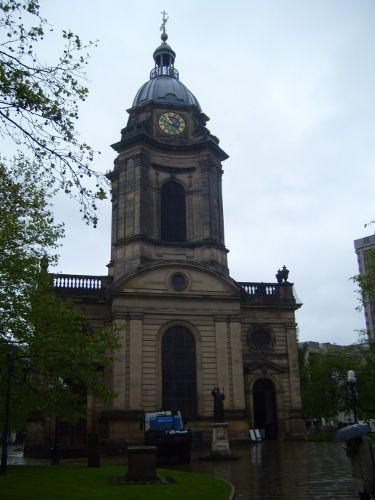 Birmingham Cathedral (CofE)