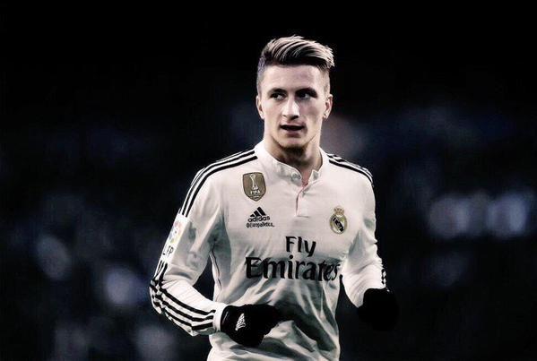 #MarcoReus #RealMadrid #Soccer #Dream #HalaMadrid