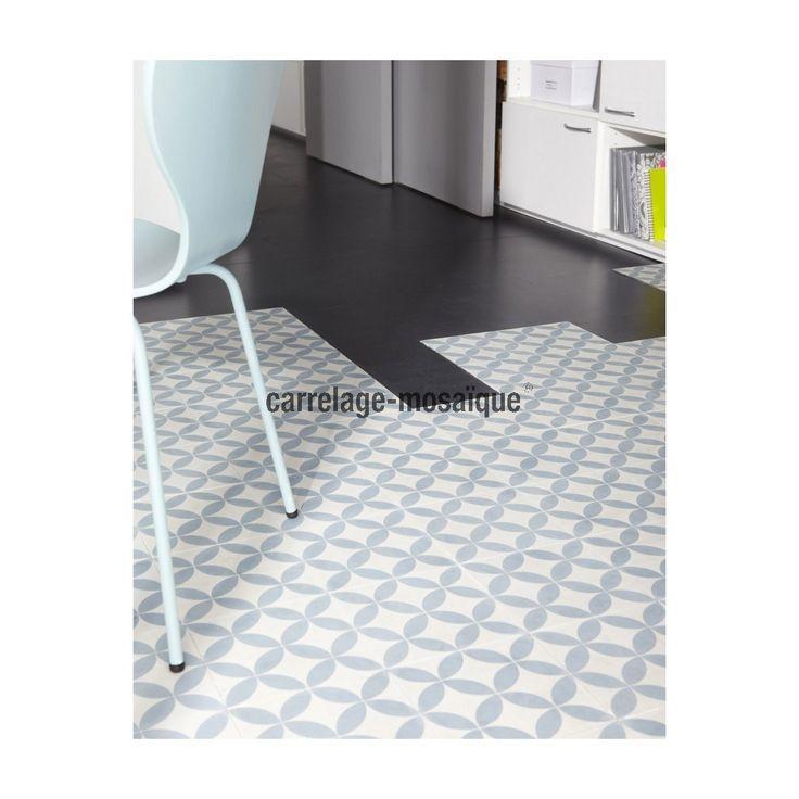17 best images about carreaux ciment on pinterest vienna wood mantle and tile. Black Bedroom Furniture Sets. Home Design Ideas