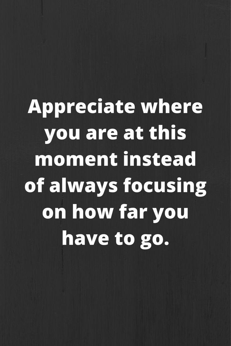 Appreciation Quotes: 25+ Best Ideas About Appreciation Quotes On Pinterest