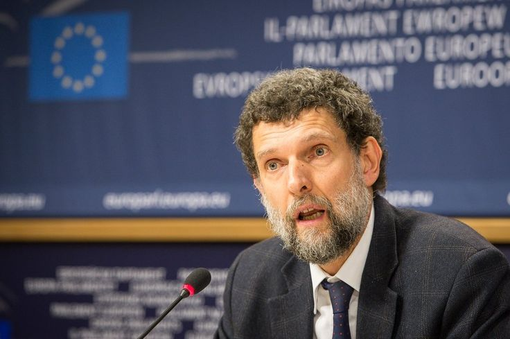 The arrest of the Turkish civil society activist and businessman Osman Kavala shows the outlandish extent of President Erdogan's crackdown.