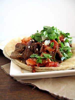 ... Kobi BBQ on Pinterest | Korean bbq, Korean tacos and Beef short ribs