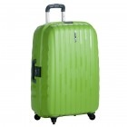 """Delsey Helium Colours 30"""" 4 Wheel Trolley"""