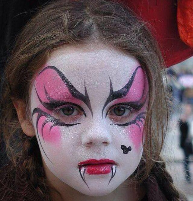 Baby Vampire. Cute. | BODYART AND EFFECTS. | Pinterest ...