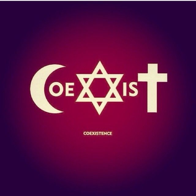 A Study of Christianity, Islam and Judaism