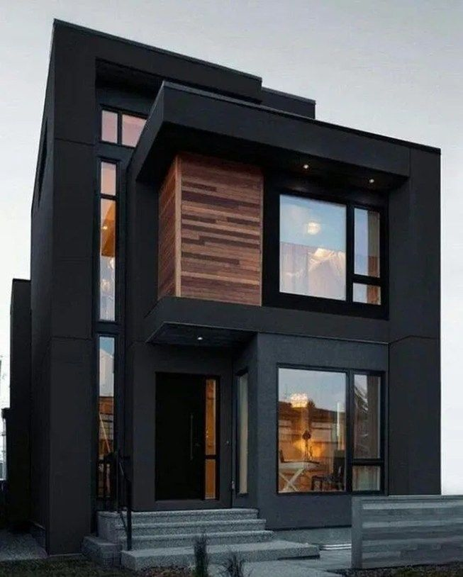 Awesome Contemporary Designs Ideas For Home Exterior39 Modern Minimalist House Best Modern House Design Minimalist House Design