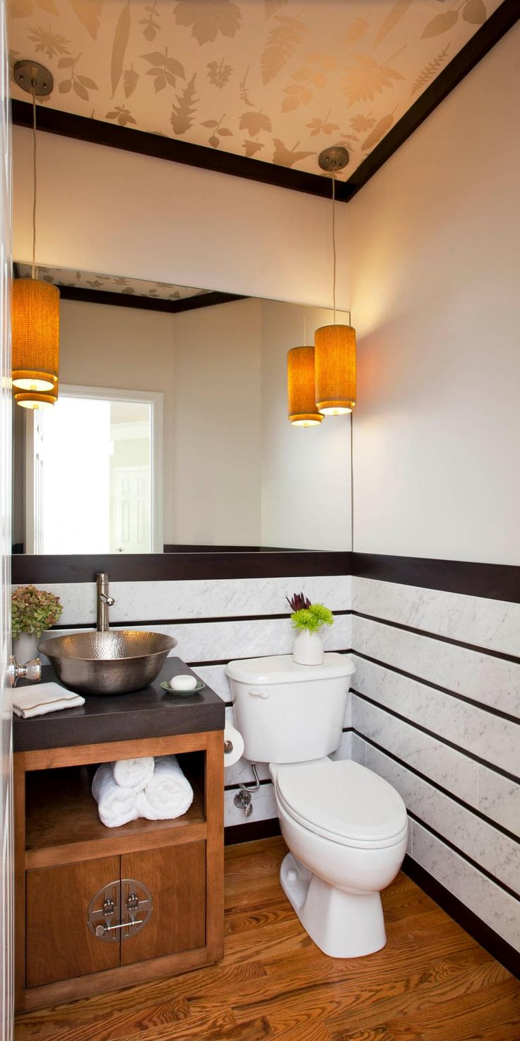 before and after bathroom remodels on a budget hgtv in on bathroom renovation ideas 2020 id=60863