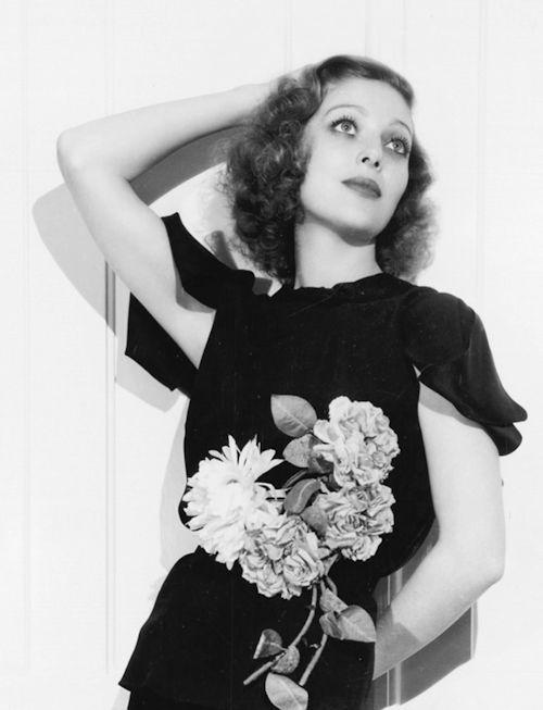 Loretta Young, 1935