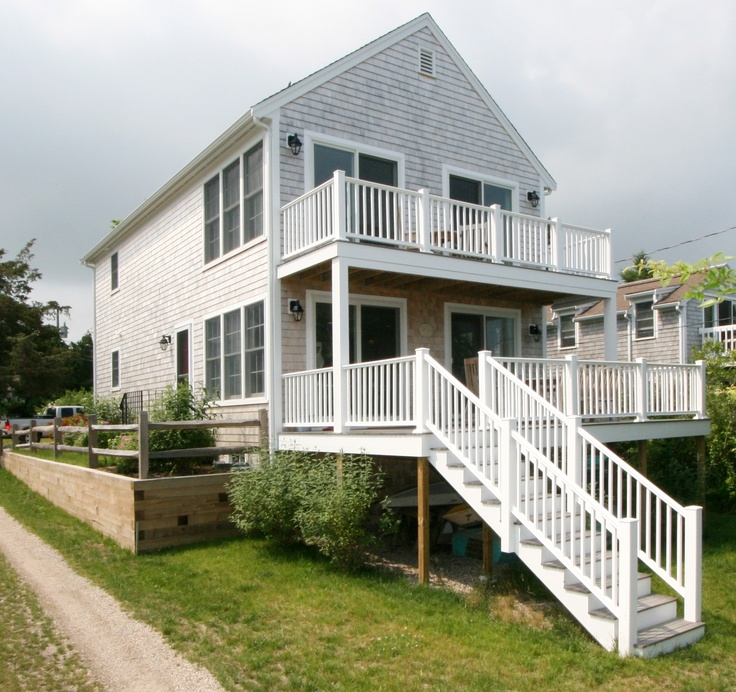 Top 25 ideas about cape cod homes on pinterest dennis ma for Cape cod builder