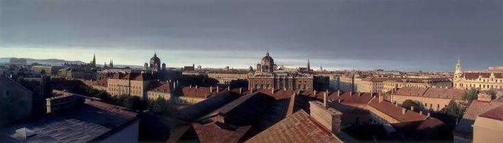 Gottfried Helnwein: Vienna