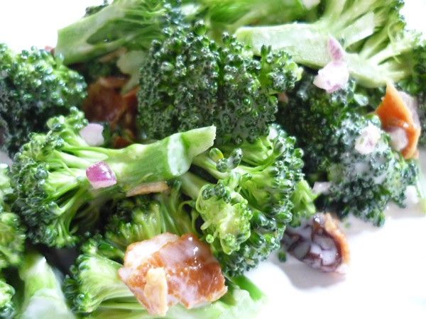 Dreamfields Summer Pasta Broccoli Salad Recipes — Dishmaps