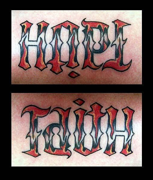 Tattoo Word Generator: 55 Best Ambigrams Images On Pinterest