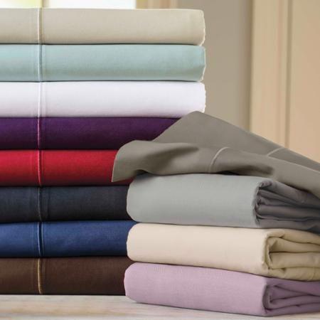 Better Homes and Gardens 400 Thread Count Egyptian Cotton Sheet Set - Walmart.com