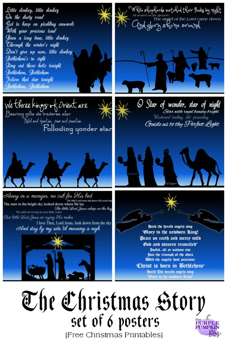 best images about christmas christmas parties the christmas story set of 6 posters printables